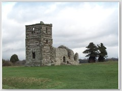 Knowlton Church (3)